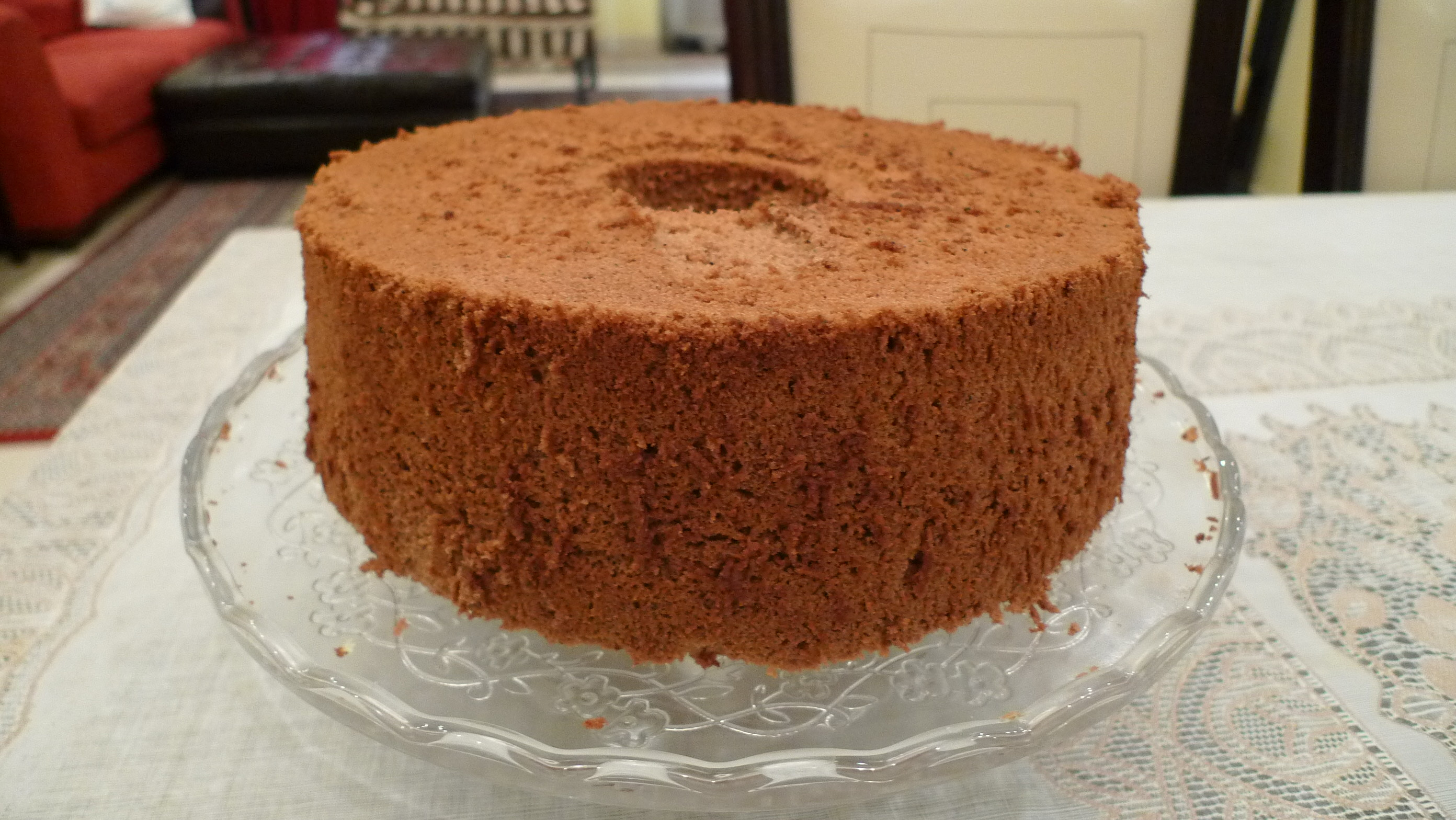 chocolate chiffon cake chocolate chiffon cake home maker by choice 2849