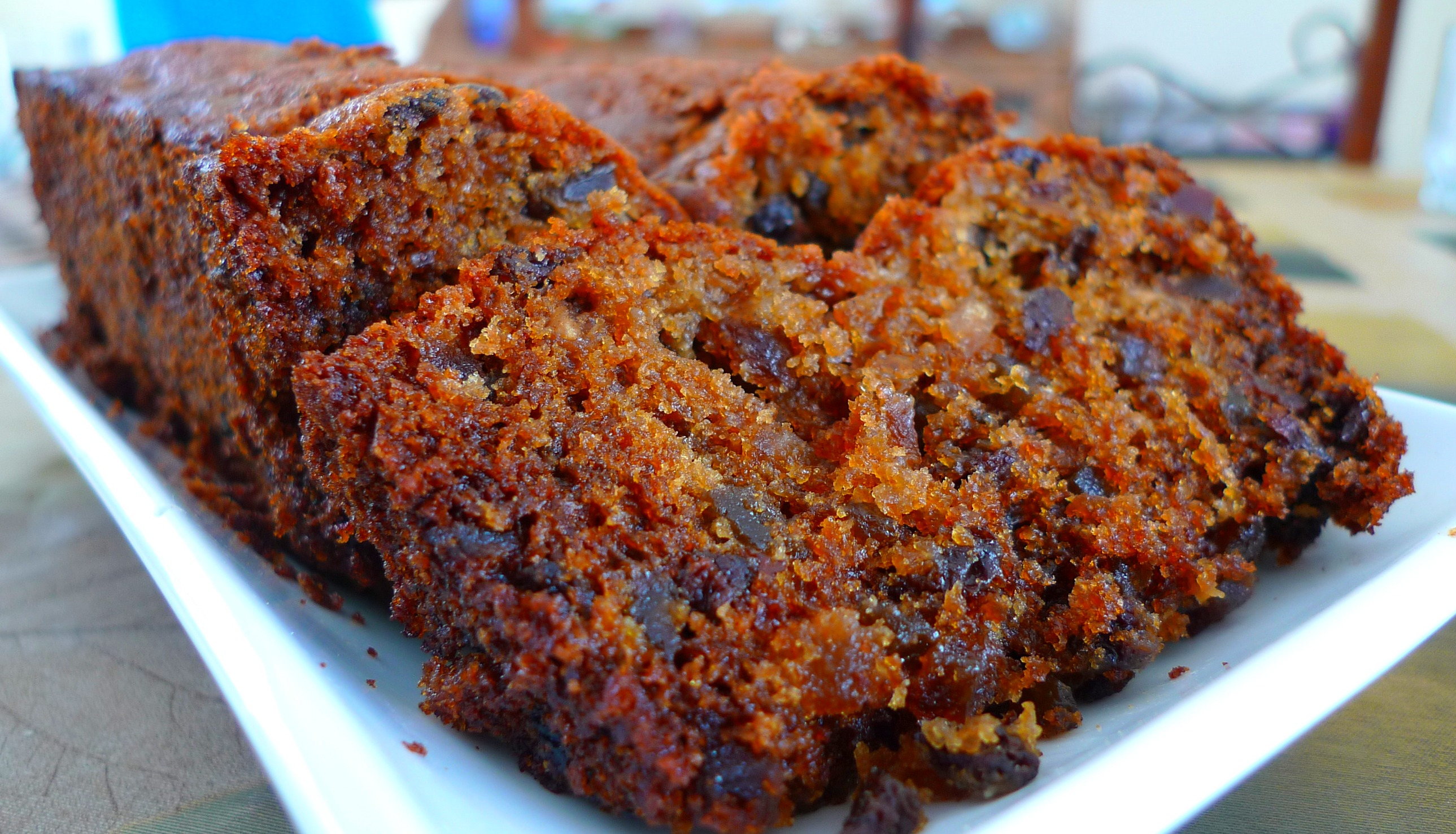 How To Make Moist Jamaican Fruit Cake