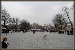 Sultanet Ahmet Square