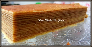 Look at those layers...